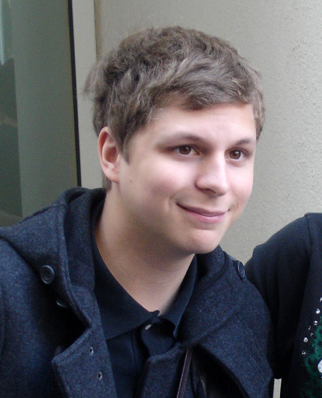 Michael Cera Hairstyle Men Hairstyles