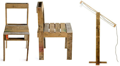 Creative and Functional Reuses of Pallets (20) 14