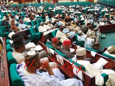 37 House Of Reps Members Decamp From APC
