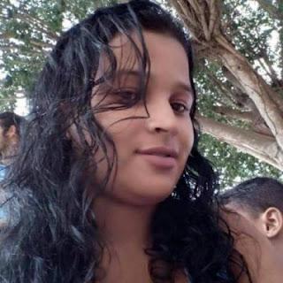 Jovem de Cuité que estava desaparecida a cerca de uma semana é encontrada em CG pela família