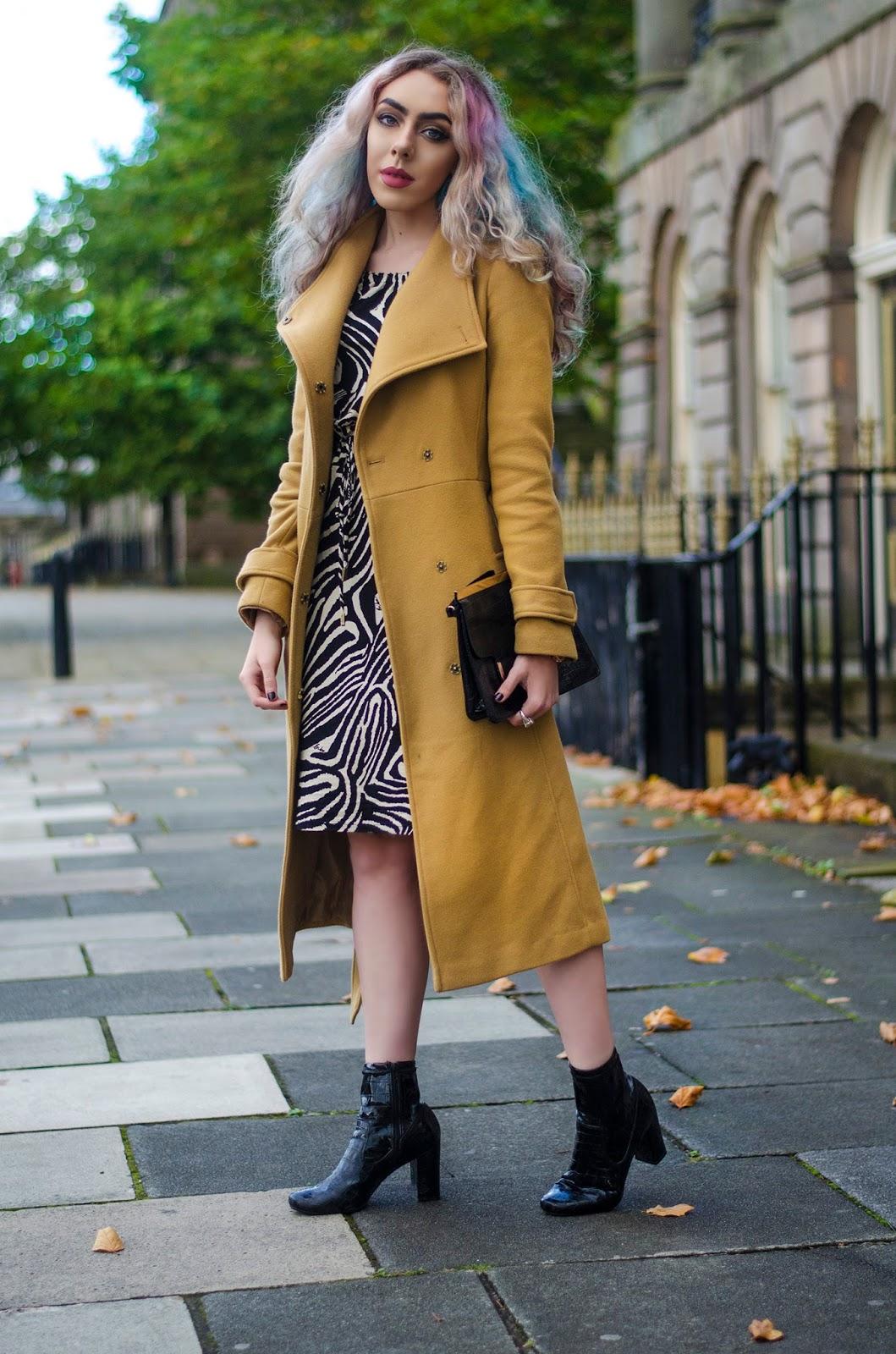 autumn coat trend 2016