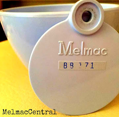 Meladur Custard Cup Melmac Central