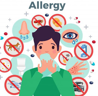 Alergi Makanan pada Anak