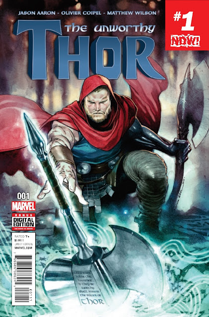 nworthy Thor Thor Indigno Mega Español Descarga Gratis
