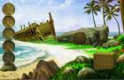 G4K Island Escape walkthrough