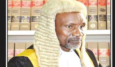 Raid and arrest of judges sad and deeply regrettable – Chief Justice of Nigeria, Mahmud Muhammed