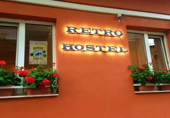 Retro Hostel, Cluj-Napoca