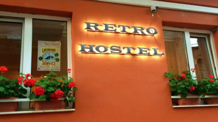 Retro Hostel **