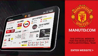 Manchester United Klub Terpopuler di Dunia