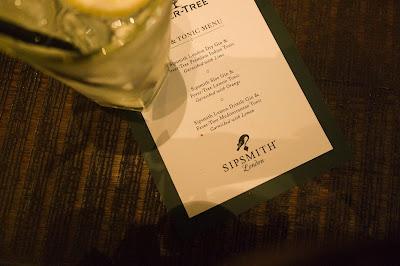 Pitcher & Piano Sheffield Gin