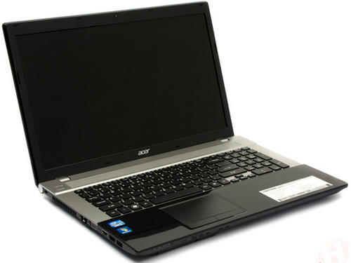 New Driver: Acer Aspire V3-7710 Intel ME