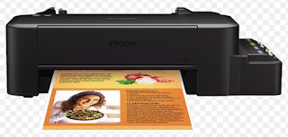 Epson RESETTER Téléchargement gratuit L1300