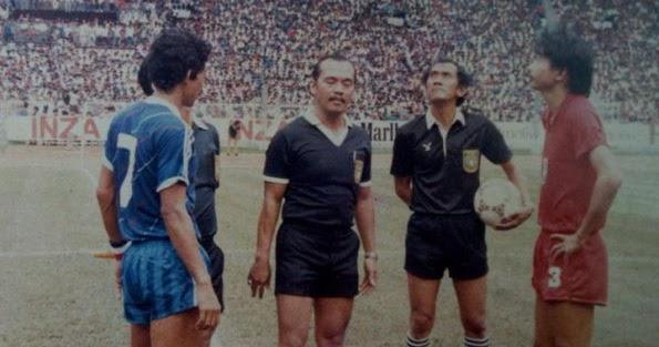 Jadwal Bola Hari Ini: Daftar Juara Superliga Indonesia:
