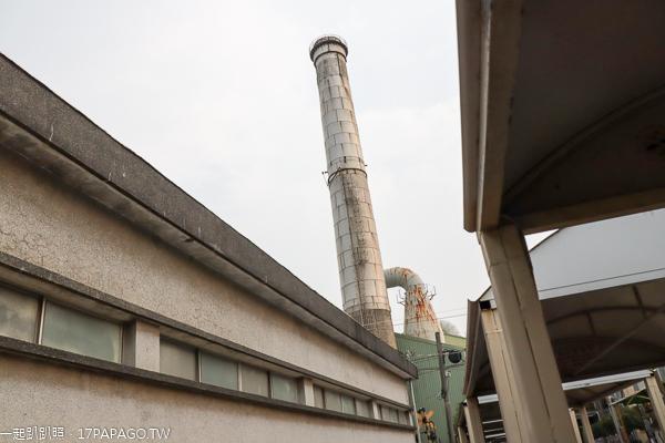 溪湖糖廠|百年製糖觀光工廠|搭觀光五分車欣賞田園風光|親子景點