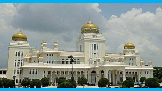 Salasilah Raja-Raja Kerajaan Melayu Perak dan Sejarah Pemerintahannya