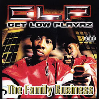 Get Low Playaz – The Family Business (2000) FLAC