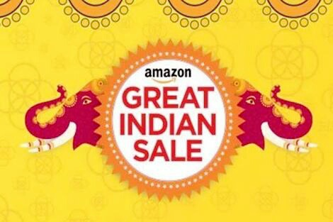 Amazon great indian sale loot offer for republic day