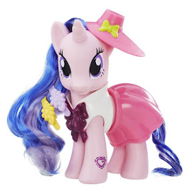MLP Fashion Style Royal Ribbon Brushable Pony