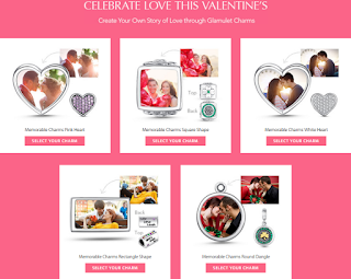 Free Glamulet Valentine DIY Charms To Impact Your Beauty