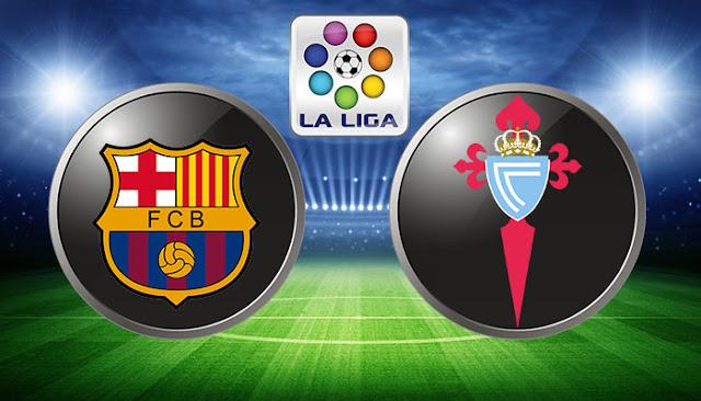 Barcelona vs Celta Vigo Full Match & Highlights 02 December 2017