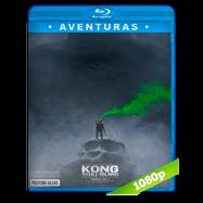Kong: La isla calavera (2017) BRRip 1080p Audio Dual Latino-Ingles