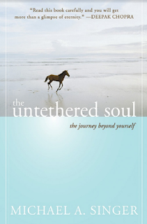 free ebook download The Untethered Soul: The Journey Beyond Yourself