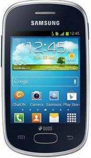 Harga Smartphone Samsung galaxy Star