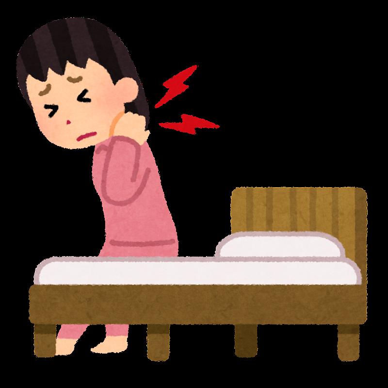 """「寝違え フリー」の画像検索結果"""""""