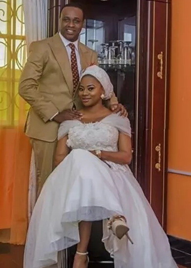 femi adebayo court wedding photos