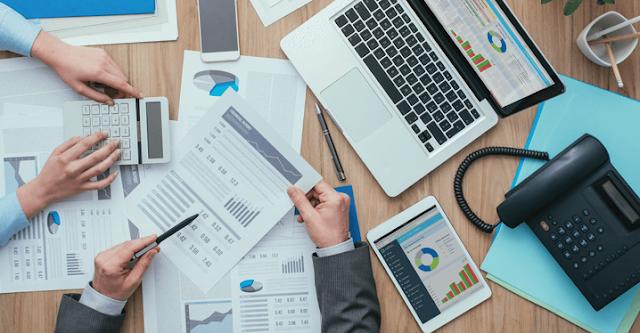 Menelusuri Sejarah Akuntansi dalam Manajemen Keuangan