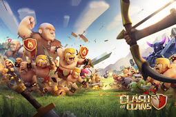 Clash Of Clans MOD APK 2021 (Unlimited Everything) v14.0.6 Update Terbaru