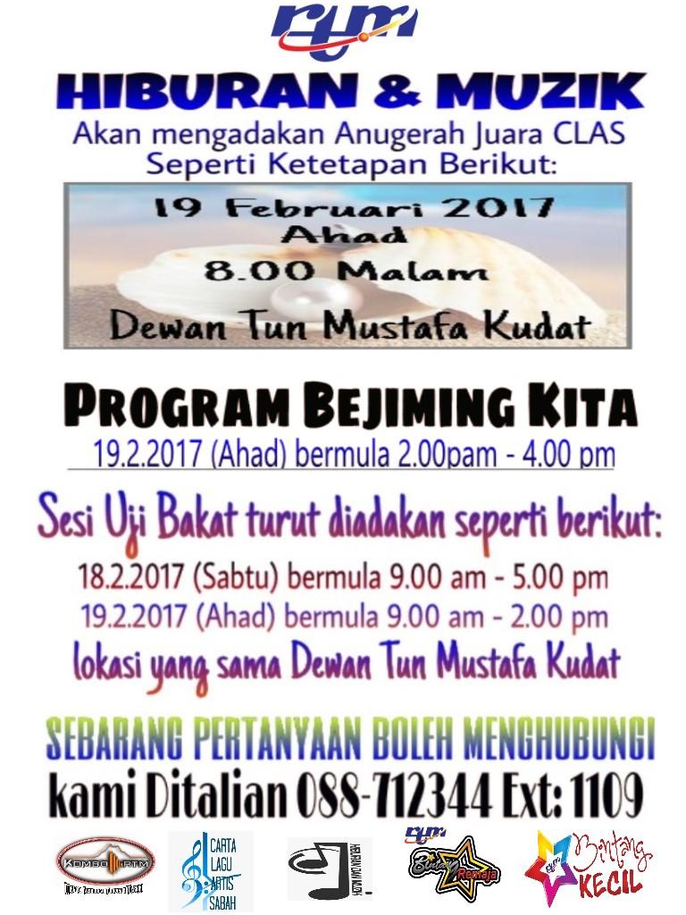 Sehati @RTM Sabah