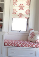 Window Seat Cushion by Windows By Melissa