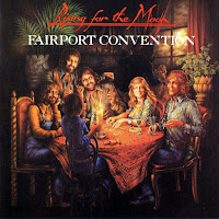 Fairport Convention Rising For The Moon