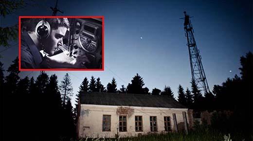 Misteriosa estación de radio fantasma ruso desafía la explicación