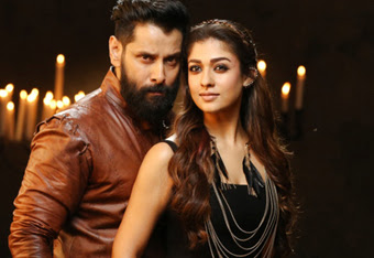 Vikram Irumugan By Director Ananad Shankar is an Excellent Thriller