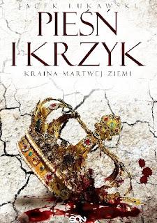 Pieśń i krzyk - Jacek Łukawski