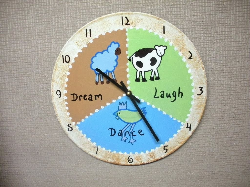 ALL HD IMAGES: Wall Clocks HD Wallpapers