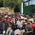 Se oponen vecinos de 20 colonias a nuevo sistema digital de CFE, en Ecatepec (Video)