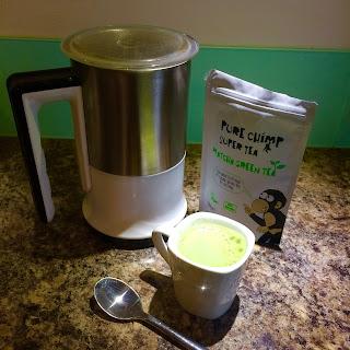 Pure Chip Super Tea