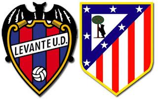 Атлетико М – Леванте прямая трансляция онлайн 13/01 в 14:00 по МСК.