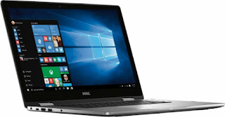 Dell Inspiron I7579-7595GRY-PUS
