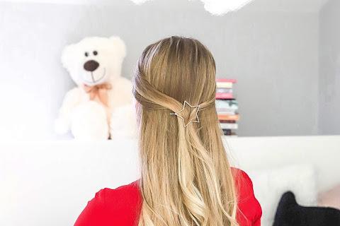 Modne ozdoby do włosów z Aliexpress ♡ - czytaj dalej »