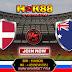 Prediksi Denmark Vs Australia Piala Dunia 2018, 21 Juni 2018 - HOK88BET