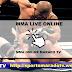 ver peleas de artes marciales mixtas en vivo gratis por internet