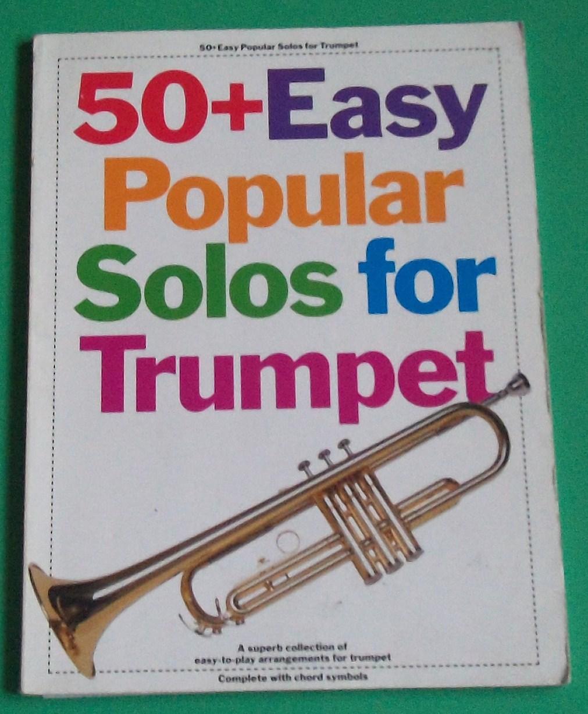 Easy Jazz Trumpet Solos – A Murti Schofield