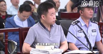 709大抓捕通报:谢阳案昨长沙开庭 当日取保获释 709案目前狱中仍羁押5人(2017年5月9日)