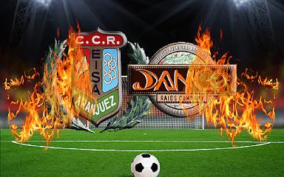 Liga Local de Fútbol de Aranjuez