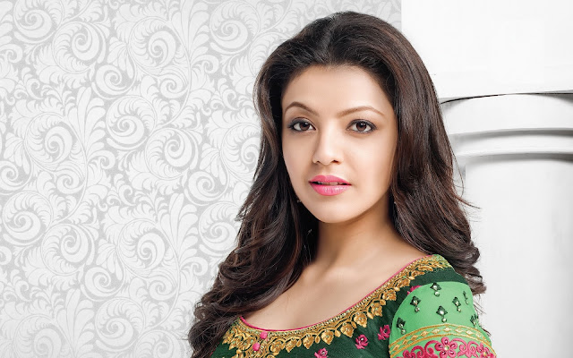 Kajal Agarwal Hot HD Wallpaper