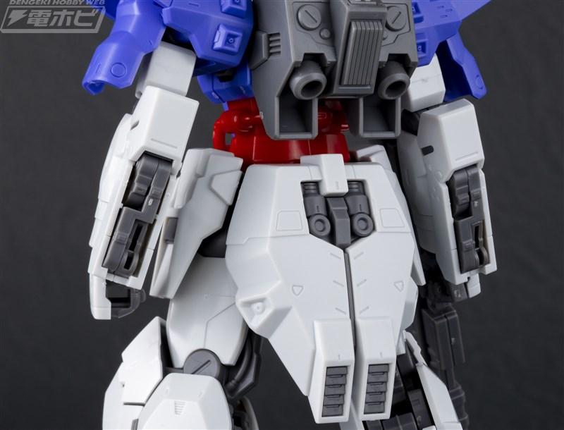 HGUC 1/144 Moon Gundam Sample Images by Dengeki Hobby - Gundam Kits Collection News and Reviews